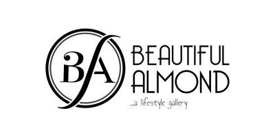 Beautiful Almond
